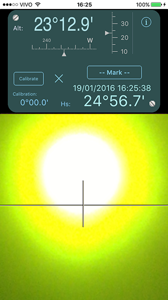 Picture of Altitude Capture Apps