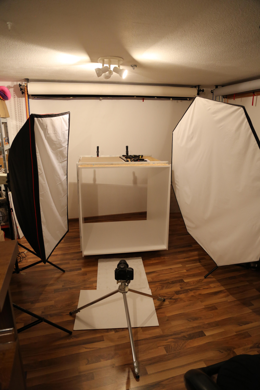 Picture of Frame for (naked) Models