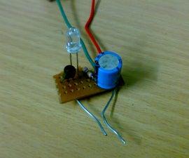 touch sensor LED