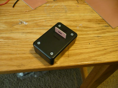 Handheld LED Tester