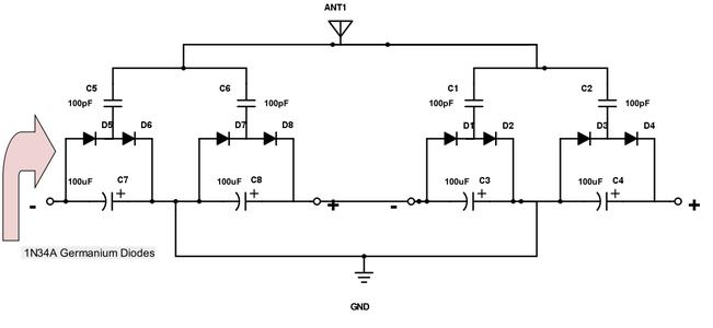 Tesla Free Energy Air Circuit Design and Testing : 6 Steps