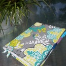 Sew a composition book cover