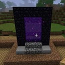 How to make a Minecraft Portal to the Nether