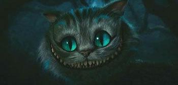 Picture of Cheshire Cat Costume - Tim Burton Style