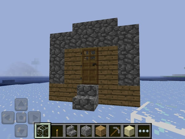Minecraft How-To: House Series 1