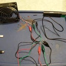 USB Power Fan