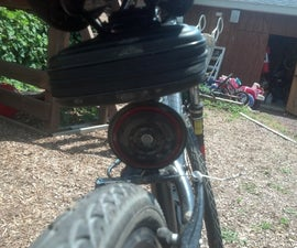 How to Install a Horn on a Bike