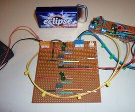 Fitting Electronics Into Altoids
