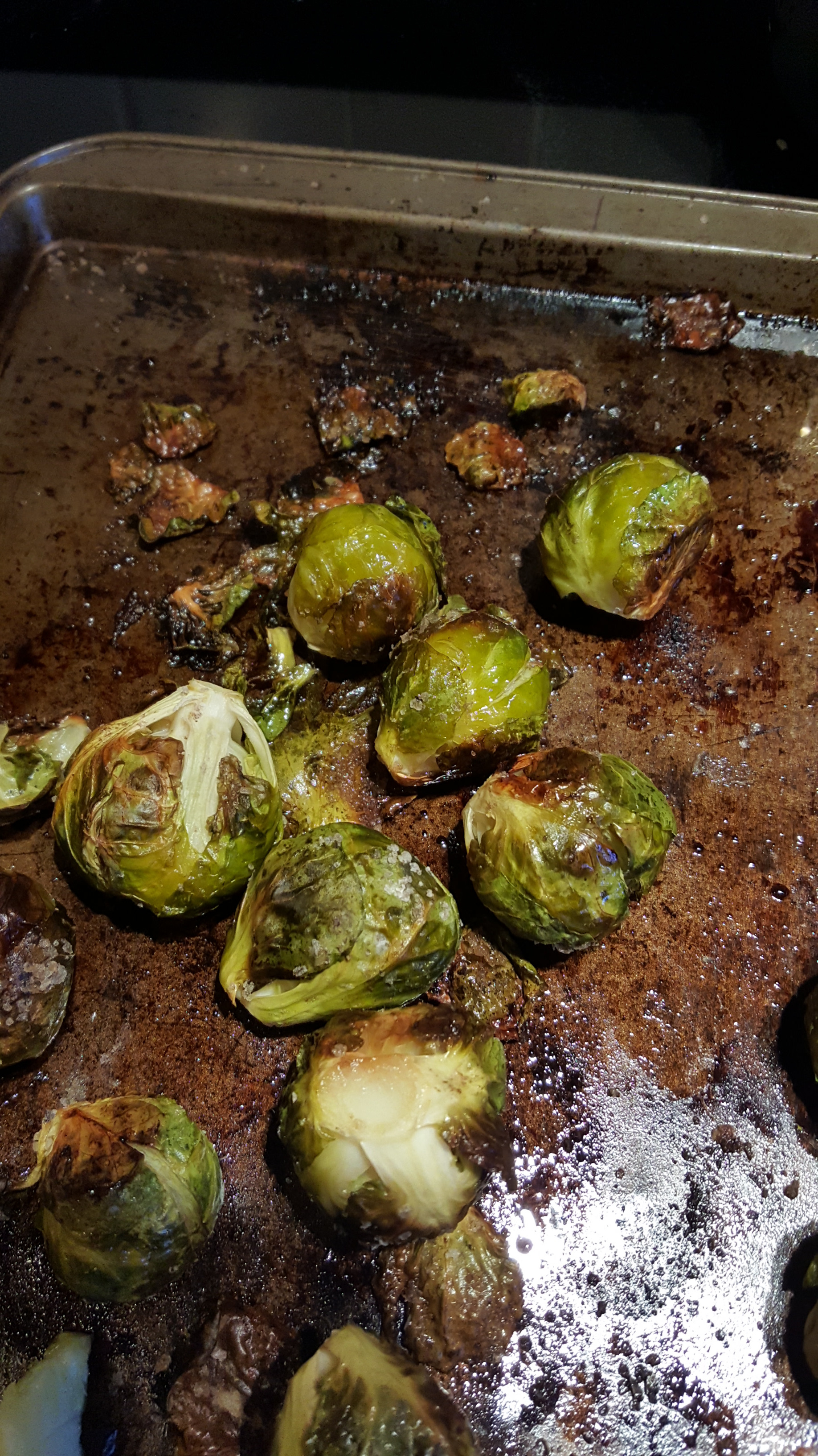 Picture of Toss With Olive Oil and Bake