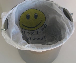Trash Bucket