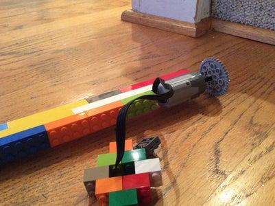 Step 2: Motor