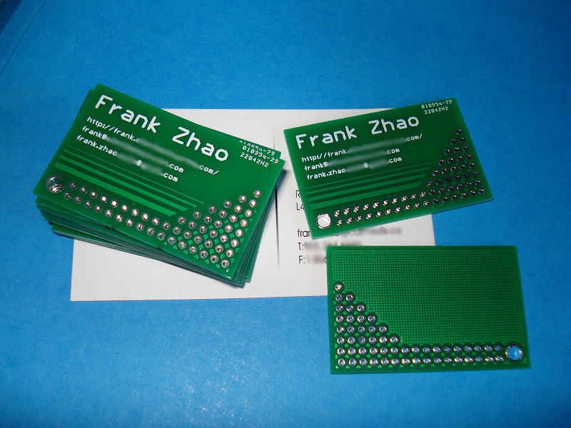 Picture of Manufacturing the PCB