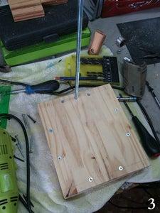 Final Details: Hole Depth Adjuster
