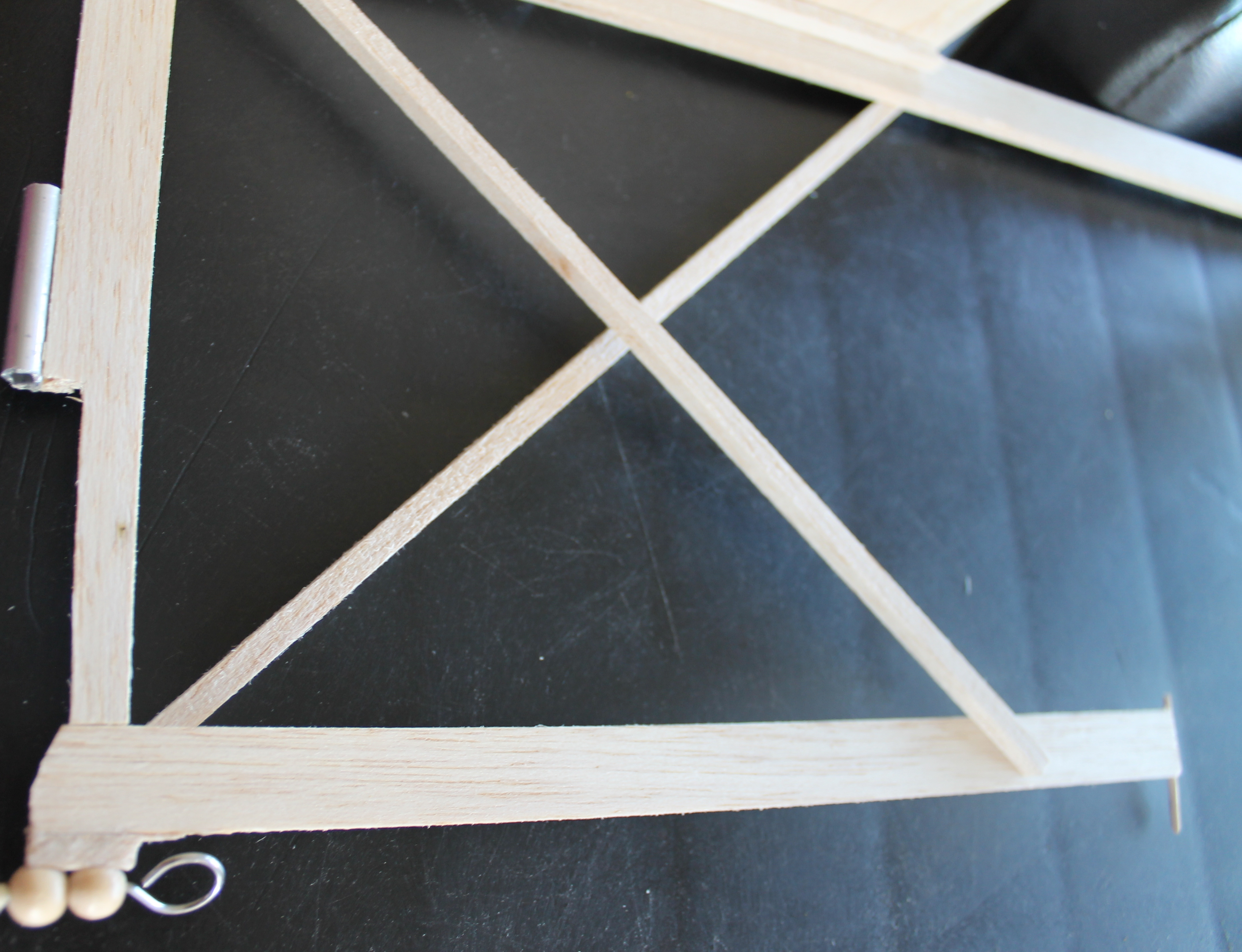 Picture of Mechanisme Aan Frame