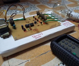Be Lazy With TV Remote