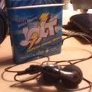 Jolt Energy Mints Slim MP3 Player Case