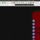 Make PCB With Kicad, Flactam & Chilipeppr in a Mini CNC