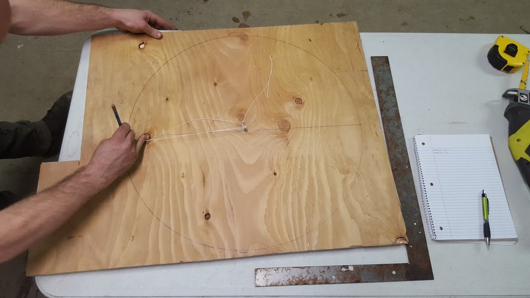 Picture of Prepare Plywood