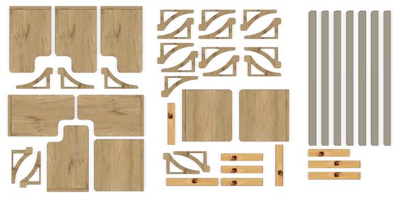 Design and Cutting