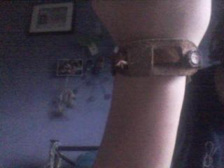 Leather Arm Band