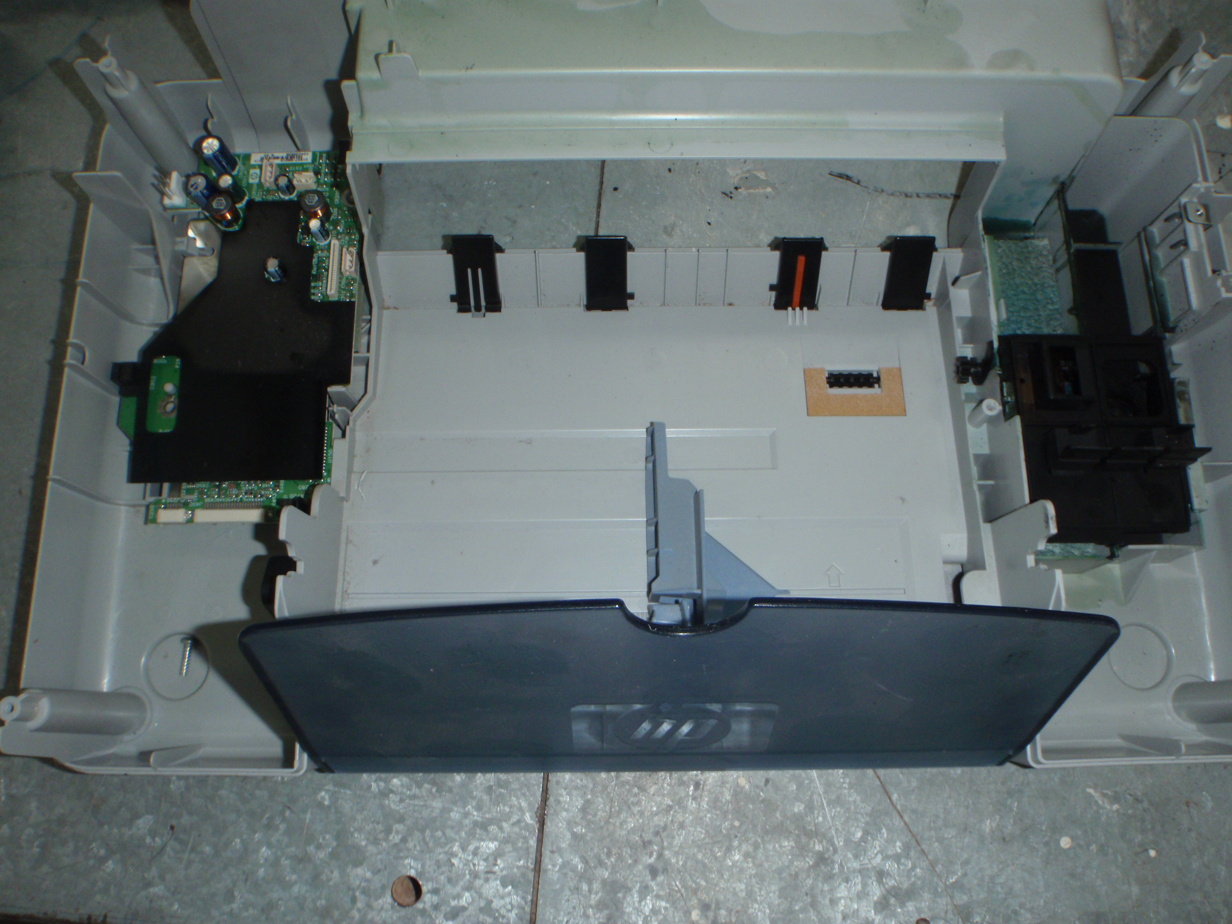 Picture of Strip Out Your Printer
