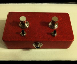 Boss FS-6 Clone: Build your own