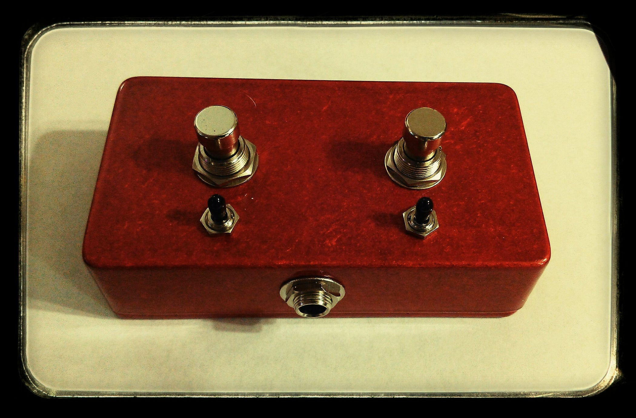 Boss Fs 6 Clone Build Your Own 7 Steps Home Gt Switches Single Pole Toggle Switch