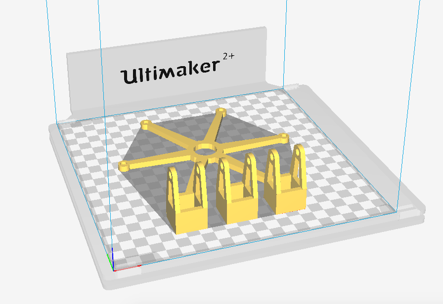 Picture of 3D Print Your Design