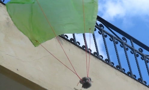 Parachute Toy for Your Kids