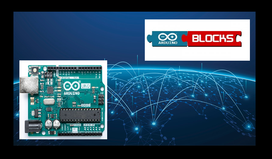 Picture of How to Use ArduinoBlocks