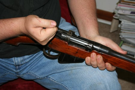 A Few Inexpensive and Unusual Ways to Render a Firearm Temporarily Un-Fireable.