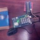 Color Tracking using Intel Edison Development Kit