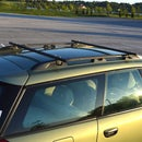 $25 Steel Roof Rack - No Welding