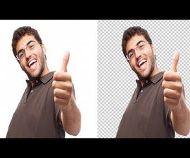 How to Remove a Background With Photoshop