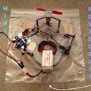 Mini Hovercraft W/ Arduino Nano