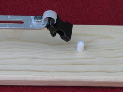 Remove Sharp Edges From Wood