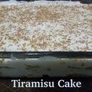 Quick & Easy Tiramisu Cake