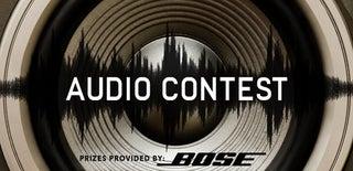 Audio Contest 2017