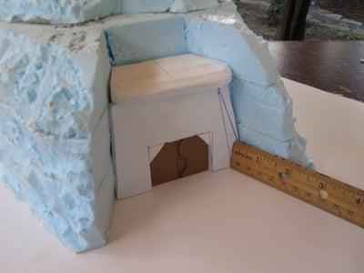 Building the Entrance