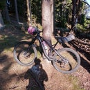 Trail Approved Saddle Bag for Bikepacking