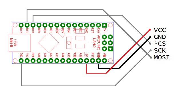 Picture of Adding Arduino for Data Input