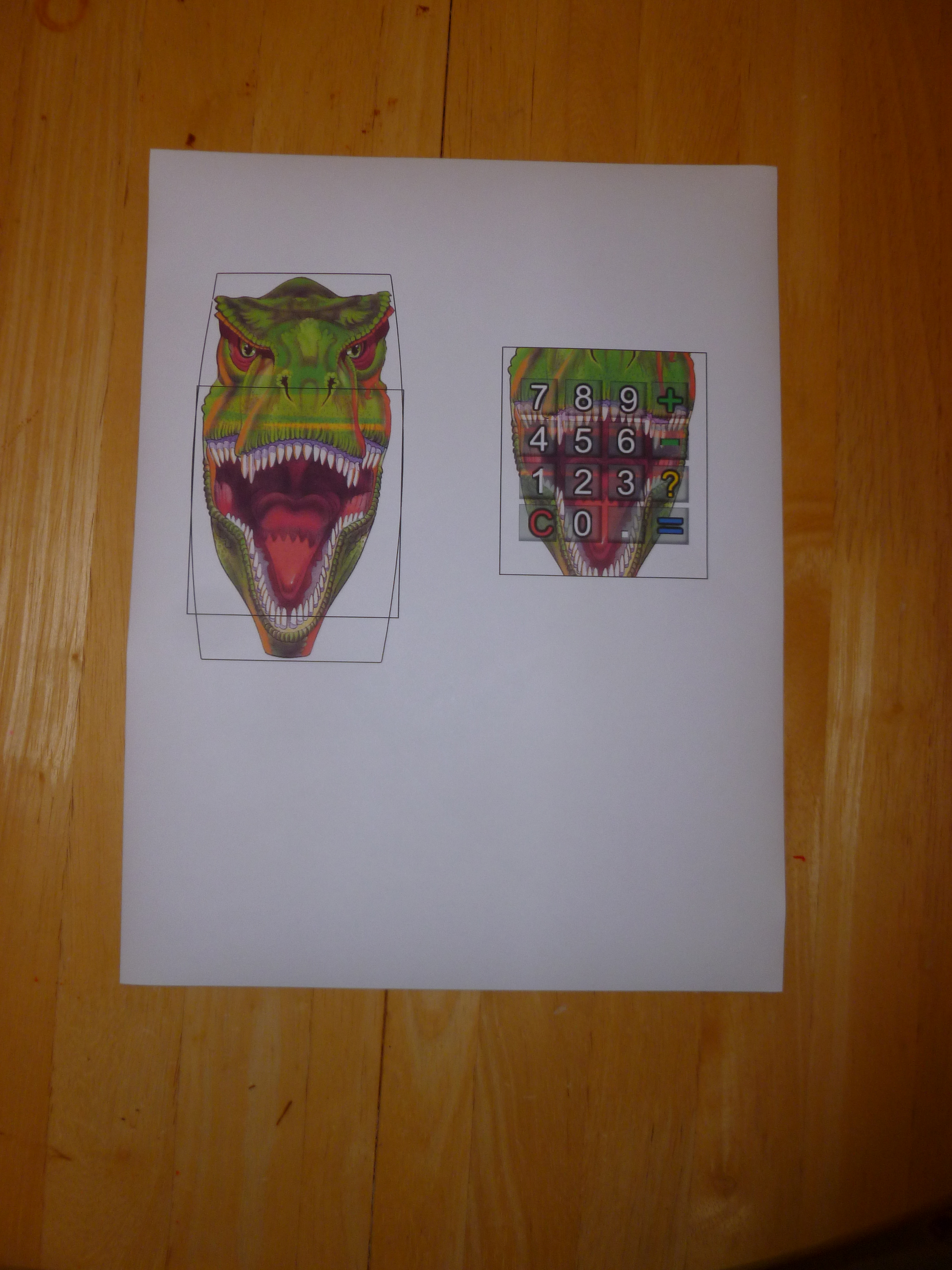 Picture of Print Your Inlay Graphic