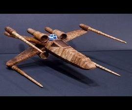 X-Wing Starfighter