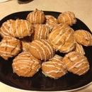 Old Fashion Soft Pumpkin Cookies