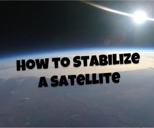 BalloonSat Stabilization With Compressed CO2