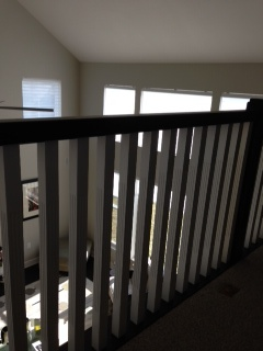 Picture of Convenience Winch for use in Home Loft