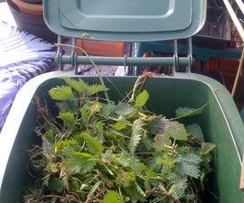 Nettle Fertiliser