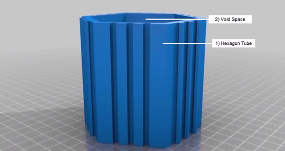 Creating the Container