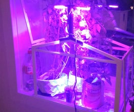 DIY Plant Grow Light