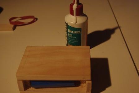 Glueing It Together